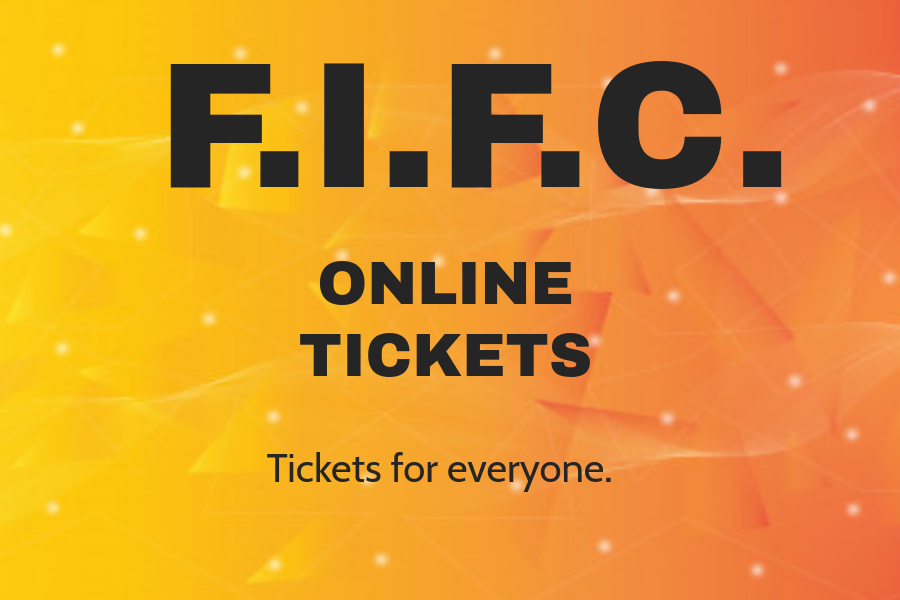Online Ticket Sales