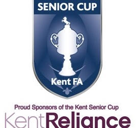 DECEMBER 13TH KENT CUP DATE BRINGS A RESPITE FROM THREE TOUGH AWAY FIXTURES IN A ROW