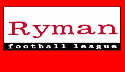 RYMAN DIVISION ONE SOUTH ROUND-UP, TUESDAY, NOVEMBER 24TH