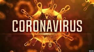 Further Coronavirus Update